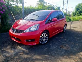 Honda Fit 2015 **STANDART**, Honda Puerto Rico