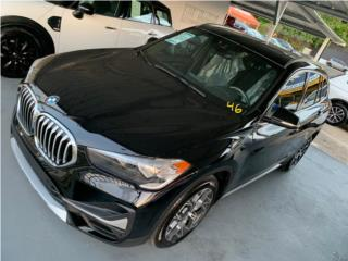 **X1**2020**XDRIVE28i**, BMW Puerto Rico