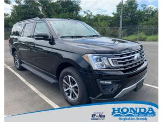 FORD EXPEDITION XLT 2019! AHORRA MILES., Ford Puerto Rico