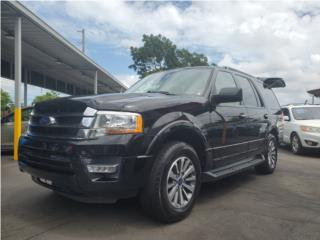 Ford Expedition/Ecoboost/2017/XLT, Ford Puerto Rico