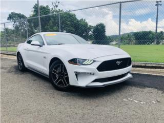 Ford Mustang GT 5.0 2020, Ford Puerto Rico