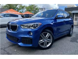 M Package/Garantía/CarFax/Navegación/Sensores, BMW Puerto Rico
