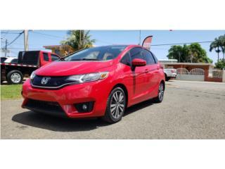 HONDA FIT 2015, Honda Puerto Rico