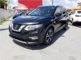 Nissan, Nissan Puerto Rico