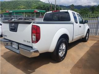 SV 4X4 / CABINA SENCILLA / 939-272-4512, Nissan Puerto Rico