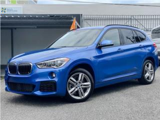 X1 M// Sport Panoramica, BMW Puerto Rico