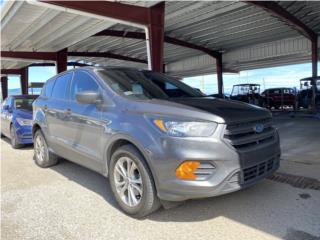 Ford Escape 2018, Ford Puerto Rico