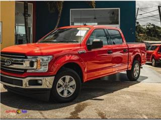 Ford F-150 XLT *2020* , Ford Puerto Rico