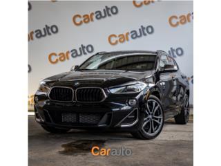 2020 BMW X2 , BMW Puerto Rico