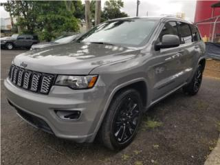 2020 JEEP   GRAN CHEROKEE  LAREDO  4X2 , Jeep Puerto Rico