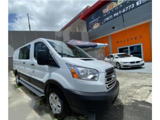 FORD TRANSIT T250  IMPORTADA, Ford Puerto Rico