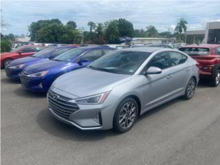 ELANTRA GLS GARANTIA 10 años 100K MILLAS, Hyundai Puerto Rico