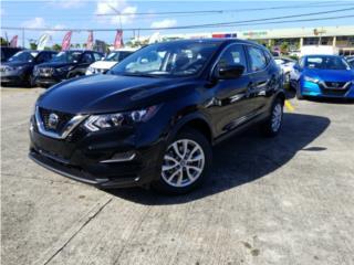 Nissan Rogue Sport S 2020 , 252268, Nissan Puerto Rico