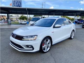 2017 Volkswagen GLI IMPORTADO , Volkswagen Puerto Rico