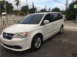 Dodge gran caravan 2013 aut a/c, Dodge Puerto Rico