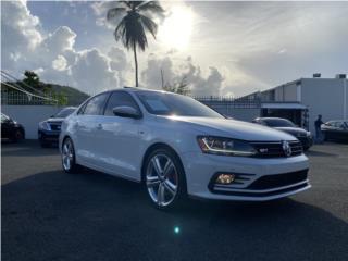 2017 VOLKS GLI IMPORTADO 787-565-0025 Carlos, Volkswagen Puerto Rico