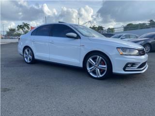 GLI 2017, Volkswagen Puerto Rico