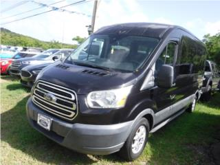 TRANSIT 350 XLT/ TURBO DIESEL POWER STROKE, Ford Puerto Rico