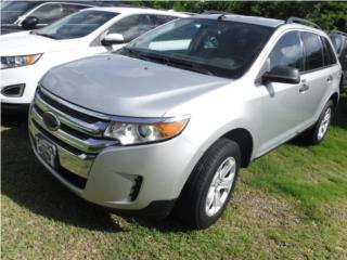 Ford - Edge Puerto Rico