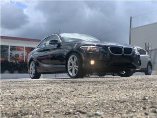 BMW 228i/2014, BMW Puerto Rico