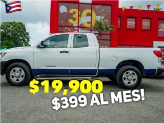 PICK UP TOYOTA EN OFERTA, Toyota Puerto Rico