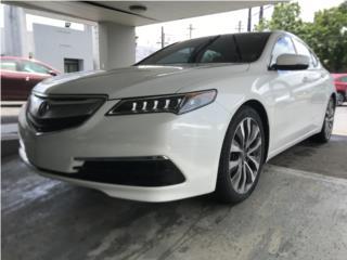 Acura - Acura TL Puerto Rico