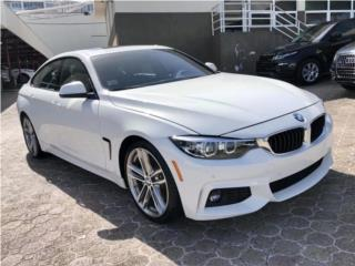I Coupe M Pack/Pie/Cam/GPS/SunRoof, BMW Puerto Rico