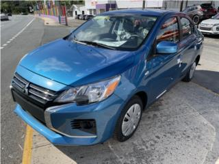 Mitsubishi - Tredia Puerto Rico