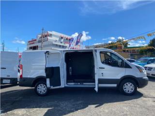 Ford Transit T250 Cargo 2017 Larga, Ford Puerto Rico