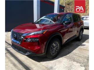 Nissan - Rogue Puerto Rico