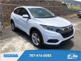 HONDA HRV LX 2021!!!, Honda Puerto Rico