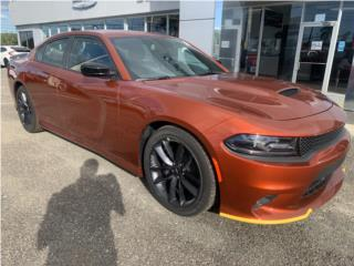 Dodge Charger GT 2021, Dodge Puerto Rico