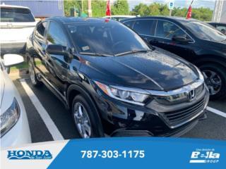 HONDA HRV 2019 ! 13K MILLAS! EXTA CLEAN!, Honda Puerto Rico