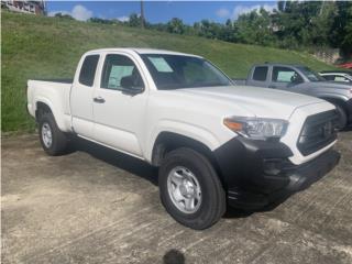 Tacoma 2019, Toyota Puerto Rico