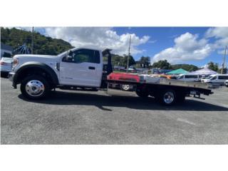 550 XLT 2020 Importada , Ford Puerto Rico