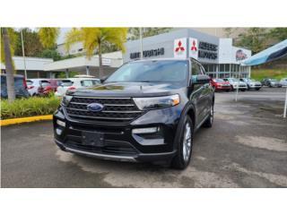 FORD EXPLORER 2020 POCO MILLAJE!! $35,995, Ford Puerto Rico