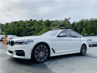 BMW 530 MPKG e, BMW Puerto Rico