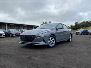 2021 Hyundai Elantra SE, Hyundai Puerto Rico