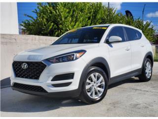 Hyundai Tucson 2019, Hyundai Puerto Rico