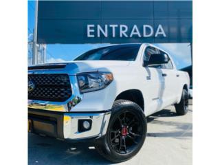 Toyota Tundra 4X4 2020, Toyota Puerto Rico