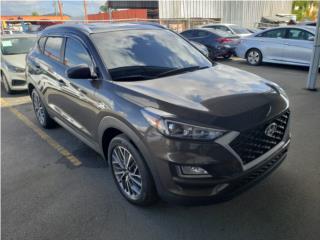 Hyundai Tucson GLS 2020 inmaculada, Hyundai Puerto Rico