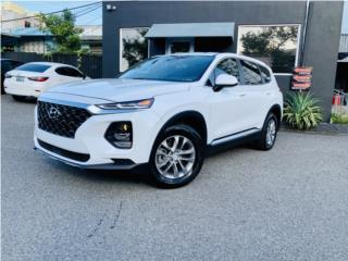 SANTA FE IMPORTADA EXCELENTES CONDICIONES, Hyundai Puerto Rico