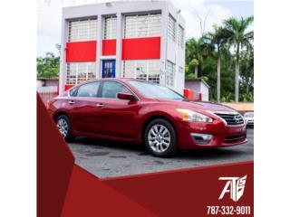 Nissan Altima 2014 El Mas Bello!!!!, Nissan Puerto Rico