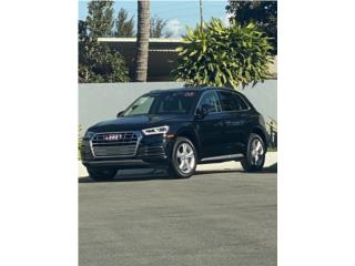 AUDI Q5 2020 CERTIFIED PRE-OWNED, Audi Puerto Rico
