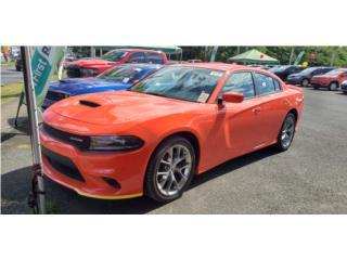 Dodge Charger GT 2020 Importado , Dodge Puerto Rico