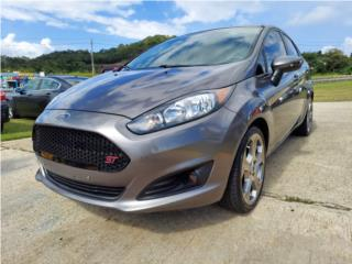 Ford Fiesta 2014 $6,995 NEGOCIABLE , Ford Puerto Rico