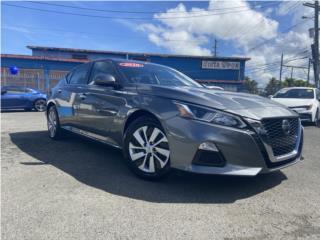 NISSAN ALTIMA 2020, Nissan Puerto Rico