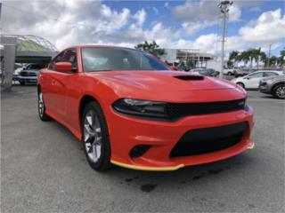 2020 Charger GT , Dodge Puerto Rico