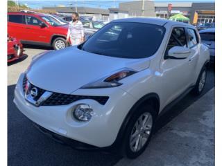 JUKE - EXCLUSIVO Auto Program , Nissan Puerto Rico