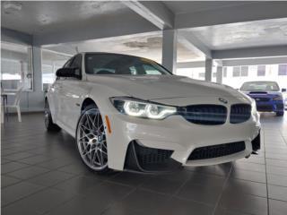 BMW M3 2018!!, BMW Puerto Rico